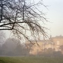 Brockwell Hall, December Morning, 2013. Print Status: not yet printed. To order a print please contact info@maxarush.com