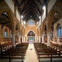 Nave And Altar Full Lighting