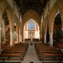 Nave From Altar 1